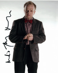 Toby Jones 'Dream Lord'  DOCTOR WHO Genuine Autograph 11110